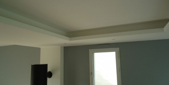 Plâtrerie sèche & isolation